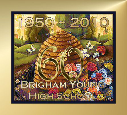 BYH Class of 1950 in 2010 - 60th Year Anniversary