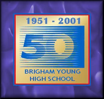 50th Year Anniversary - BYH Class of 1951