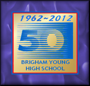 50th Year Anniversary - BYH Class of 1962